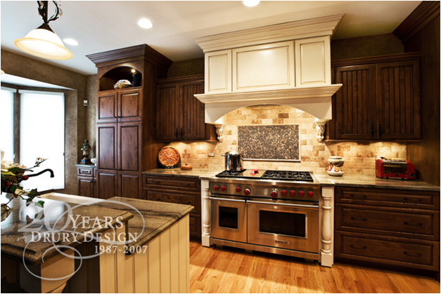 Key interiors by shinay traditional kitchen ideas for Traditional kitchen designs 2012