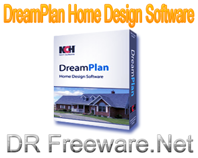 DreamPlan Home Design Software 1.09 Free Download