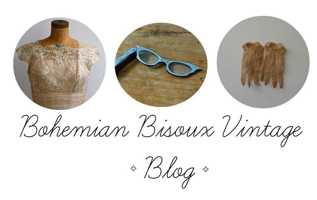 Bohemian Bisoux Vintage