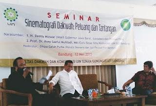 Seminar Sinematografi Dakwah