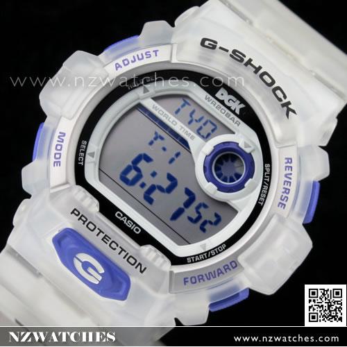 Casio G-Shock x DGK 30th Anniversary Limited Watch G-8900DGK-7 ... f779495ebed2