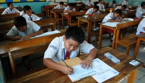 ujian nasional un sd mi semakin dekat bulan mei mendatang ujian yang
