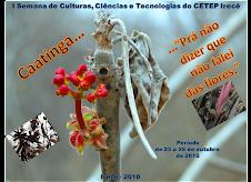 I SEMANA DE CULTURAS, CIÊNCIAS E TECNOLOGIAS