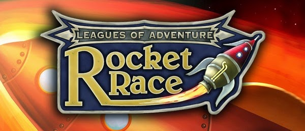 Triple Ace Games Rocket Race Card game review