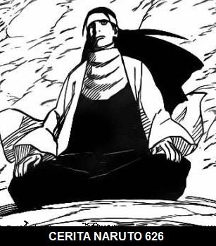 Alur Cerita Naruto 626 - Kucoba.com - Cerita dimulai dengan Madara yg