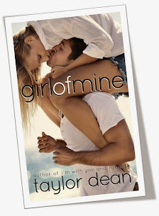 Girl of Mine $100 Book Blast