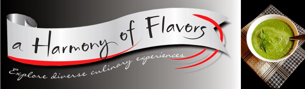 A Harmony of Flavors