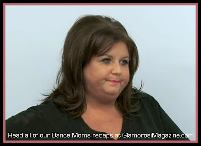 Abby Lee Miller, star of Dance Moms on Lifetime