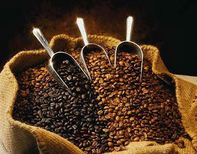 kopi untuk kecantikan kulit