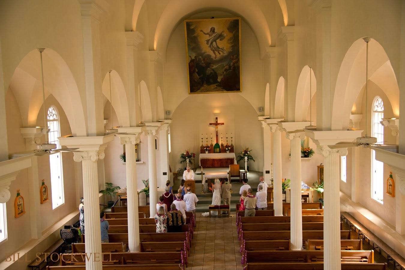 Maria Lanakila Church