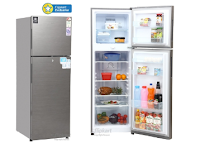 Buy Haier HRF-2903BS-H 270 L Double Door Refrigerator at Rs. 19,990 : BuyToEarn
