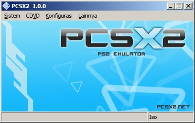 memory cards PCSX2 Cara main Game PS2 Playstation 2 di komputer PC Laptop Windows dan konfigurasinya