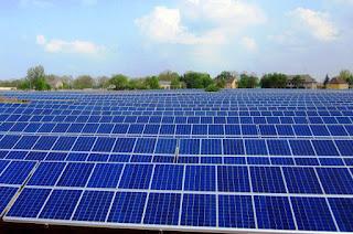 Solarpark Voßberg