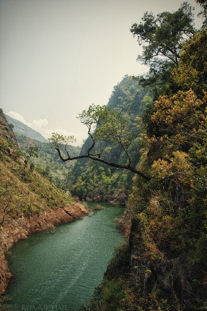 Ngọc Chiến Lake