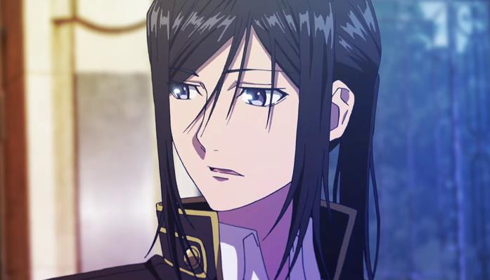 K: Return of Kings Episode 2 Subtitle Indonesia