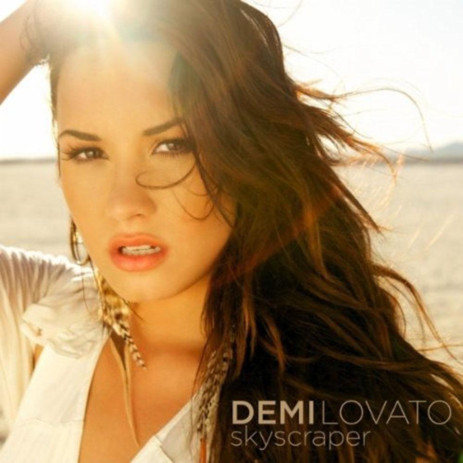 Demi Lovato - Skyscraper HD