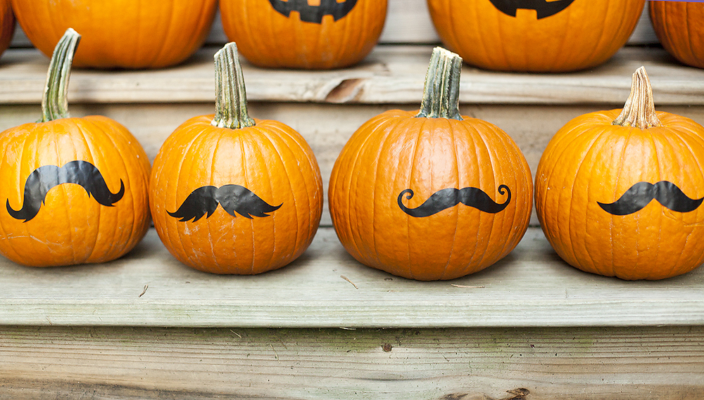 how to store pumpkin to use later