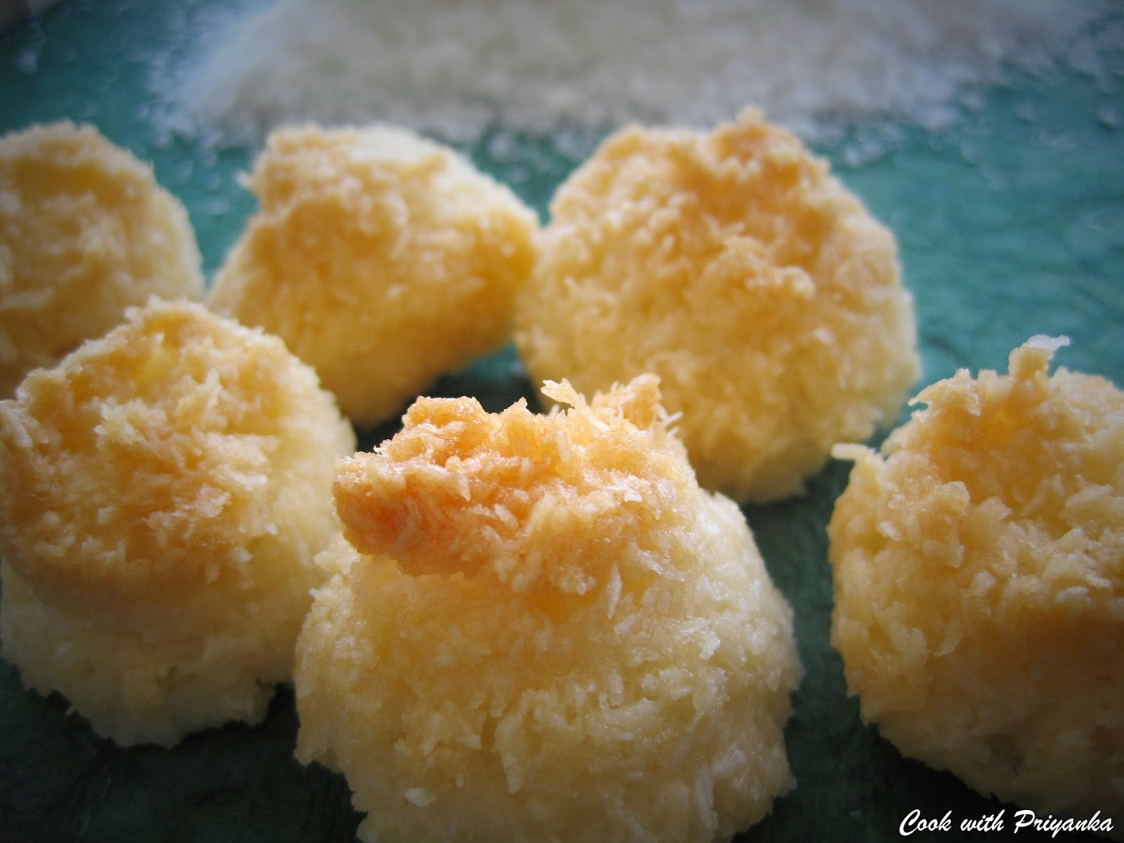 http://cookwithpriyankavarma.blogspot.co.uk/2014/05/coconut-macaroons.html