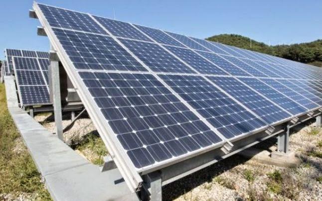 Panouri Fotovoltaice - RominstalSolar