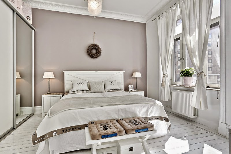 Emejing Camera Da Letto Tortora Gallery - Amazing House Design ...