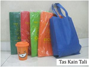 JUAL TAS KAIN / SPUNDBOUND BAGS