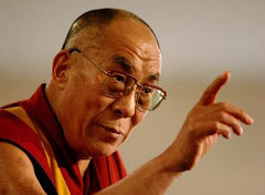 Dalai lama tweede meest populaire leider ter wereld