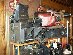 Antique Cameras for Sale.