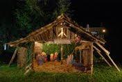 Καταπληκτική και φέτος η Φάτνη του Ι.Ν. Αγίων Αντωνίου & Χαραλάμπους στα Κρύα Ιτεών