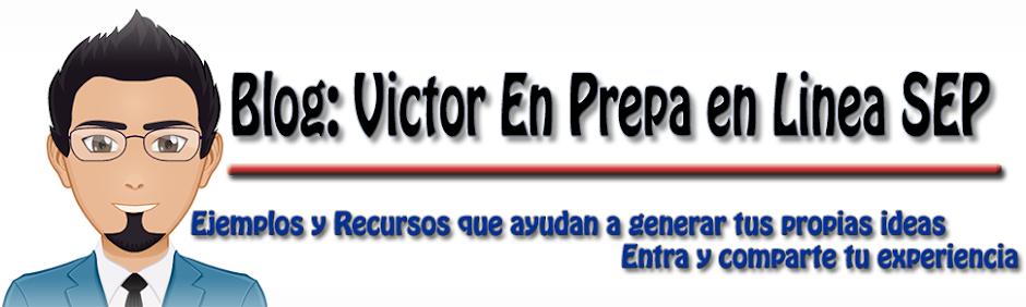 Victor Prepa en Linea Sep