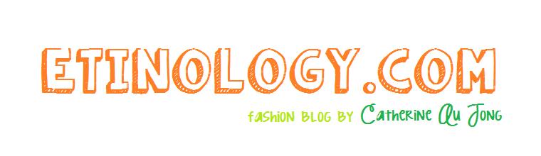 Etinology