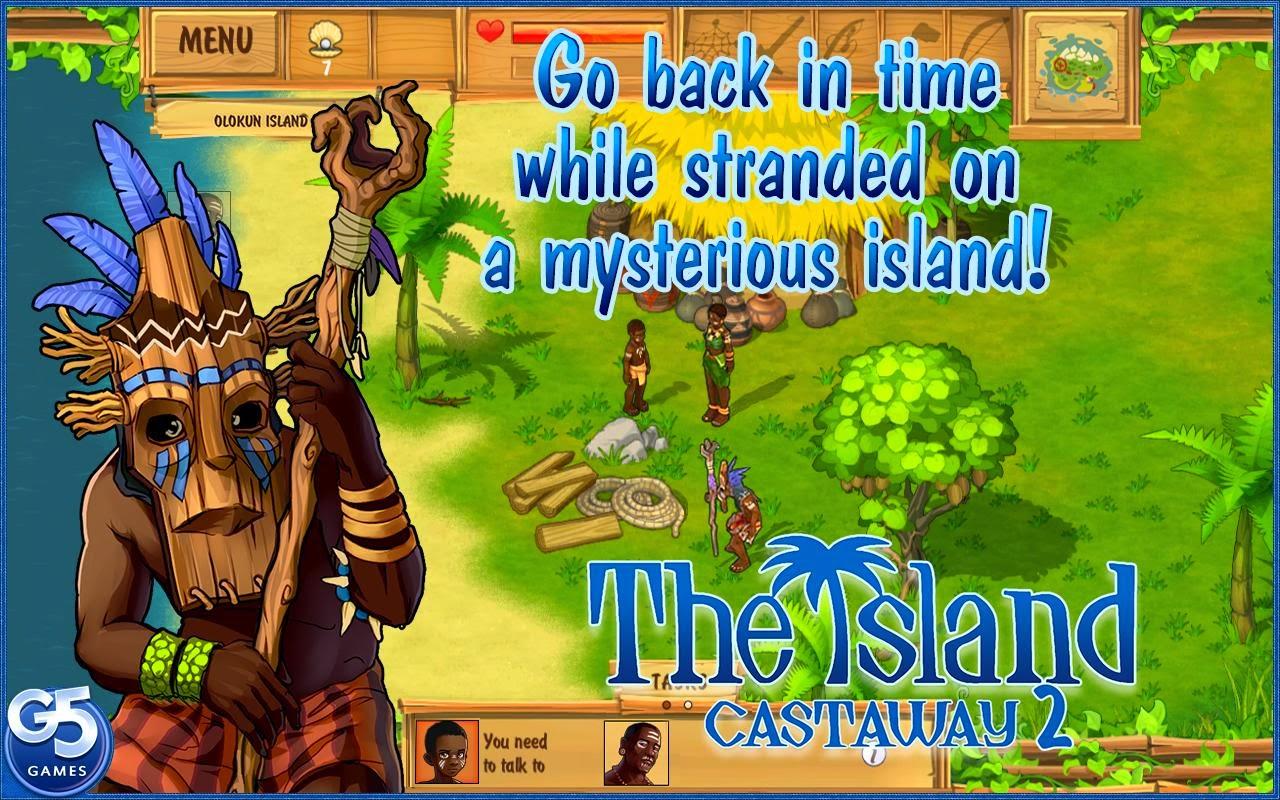 The Island Castaway 2 apk