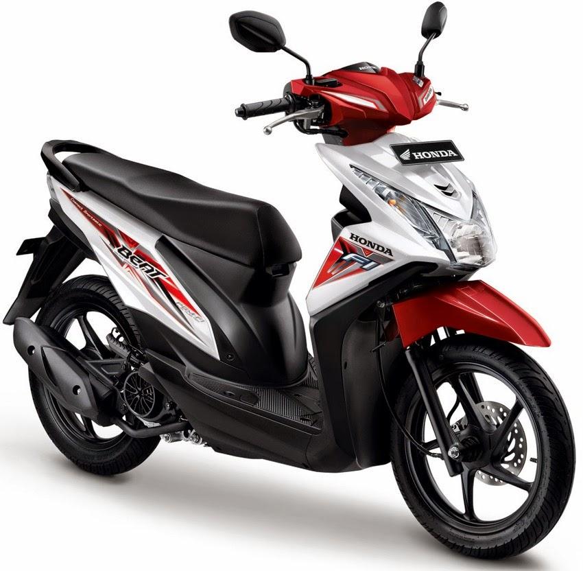 Harga Honda BeAT Surabaya Jawa Timur
