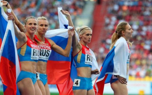 El Atletismo, otro deporte en duda para los sponsors