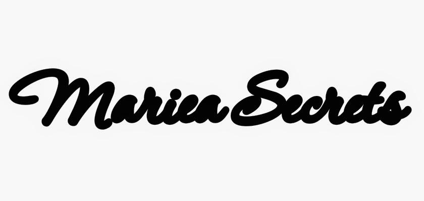 Mariea 'Secrets