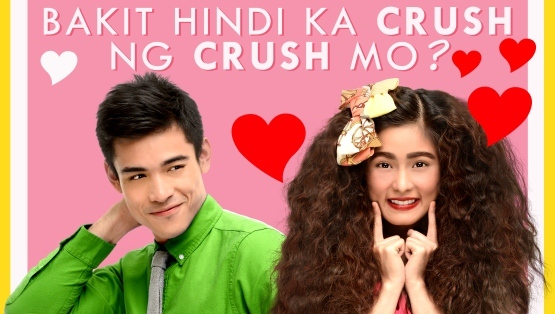 Bakit Hindi Ka Crush ng Crush Mo Gross P51.7-M in 5 Days - Box Office Mojo