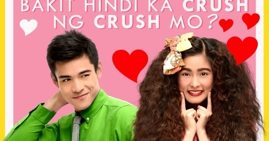 Bakit hindi ka crush ng crush mo gross p51 7 m in 5 days box office mojo bida kapamilya - Mojo box office philippines ...