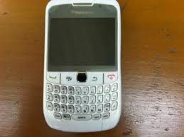 Blackberry Gemini Error 503
