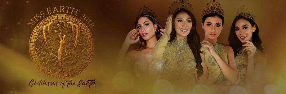 Miss Terra 2018
