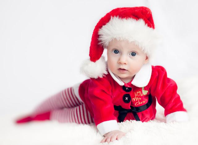 the santa claus