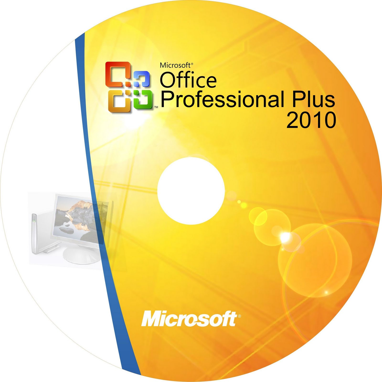 Microsoft Office 2010 Professional Plus + Activator | Serial Key