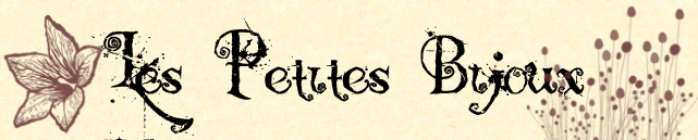 Les Petites Bijoux - Bigiotteria Artigianale - Orecchini e Collane