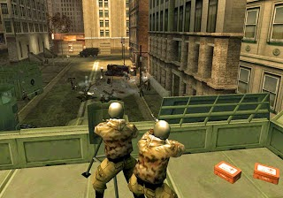 Sniper 3d gun shooter game download old version