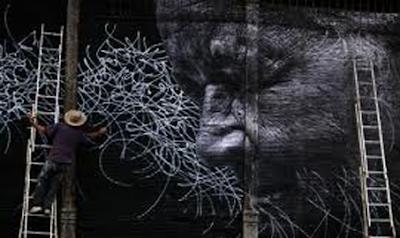 Seni kontemporer seni Modern Indonesia