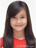 Nadila cindy Foto Profil dan Biodata Tim K Generasi Ke 2 JKT48 Lengkap