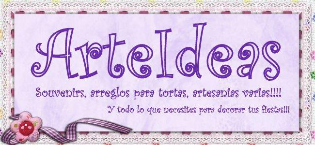 Arteideas