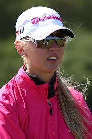Jessica Korda Height - How Tall
