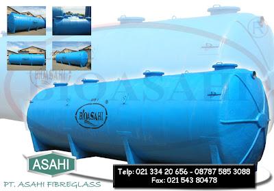 gambar septic tank biotech
