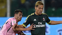 Palermo vs AC Milan 2-0 Video Gol & Highlights