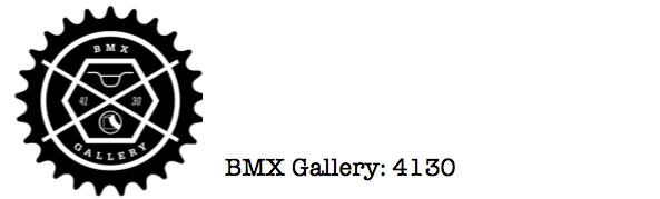 BMX Gallery 4130