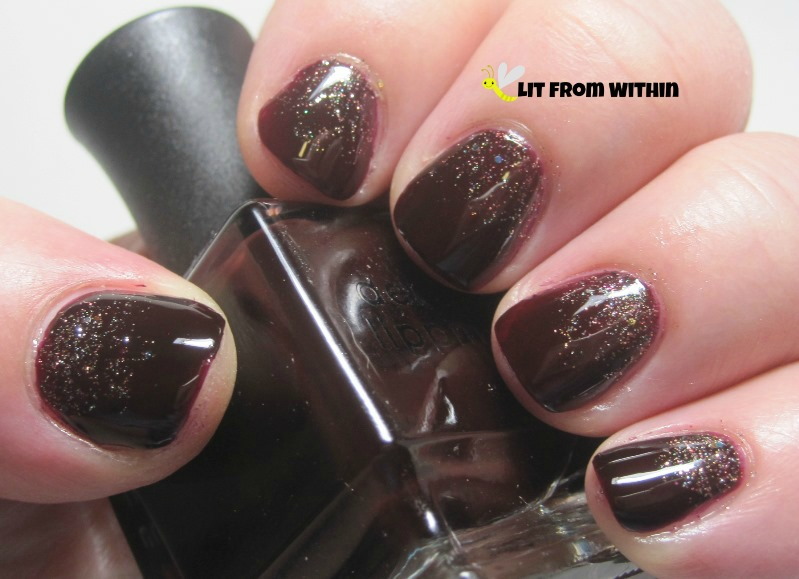 Deborah Lippmann Let It Bleed with Ulta Boogie Nights